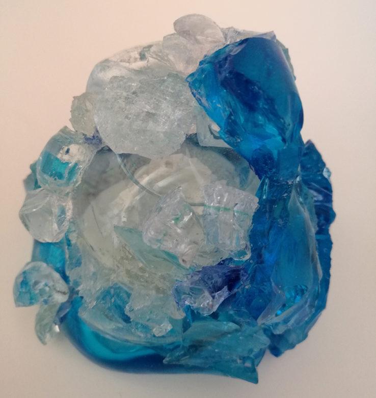Bolla blu