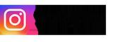 Andreina Battel - Instagram logo